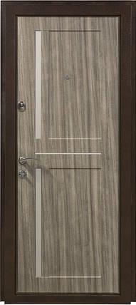 Двери входные Министерство дверей ПК-27 дуб кантри, фото 2