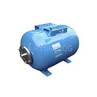 Гидроаккумулятор горизонтальный Euroaqua H100