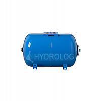 Гидроаккумулятор (ресивер) горизонтальный AQUASYSTEM VAO 150