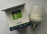 Светодиодная лампа Feron LB-65 E27 30W 4000K, фото 1