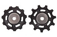 Ролики для заднего переключателя скоростей- Shimano XTR, 11T
