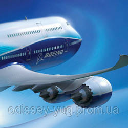 Решение 3M™ для авиационного транспорта