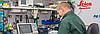 Ремонт и сервис оборудования Leica