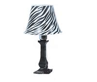 Лампа настольная, интерьерная