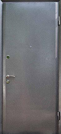Входные двери MODERN (КОЖВЕНИЛ) 2 контура утепления, фото 2