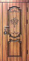 Входные двери серия LUX  2 замка, 3 контура утепления
