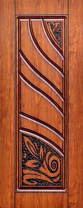 МДФ накладки на двери , фото 2