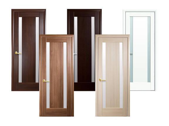 Двери межкомнатные Новый стиль Дверное полотно Босса, фото 2