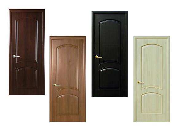 Двери межкомнатные Новый стиль Дверное полотно Антре глухое, фото 2
