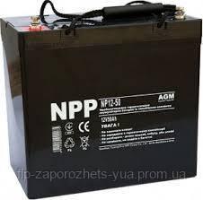 Аккумулятор FEP-12100 для ИБП