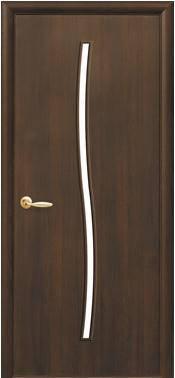 Двери межкомнатные Новый стиль Дверное полотно Гармония, фото 2