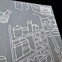 Тканевые роллеты из ткани  Home