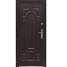 Двери входные Тр с 17 стандарт