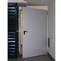 Противопожарные двериAsturmabi Firestop EI 2 60 C5 / EI 2 90 C5 Лучшее решение для областей с высоким трафиком, фото 2