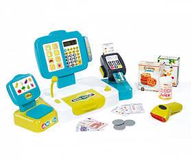 Ігровий набір Касовий апарат Smoby 350105
