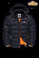 Мужская молодежная зимняя куртка Moc арт. 0131