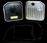 Фильтр АКПП с прокладкой Jeep Grand Cherokee WIX 58613