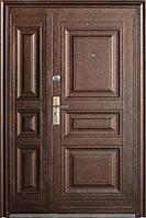 Двери входные Двери оптом улица Тр с 17-68 молоток 1200*2050 стандарт