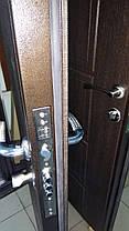 Двери входные Министерство дверей По-66, фото 2