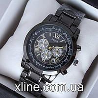 Женские наручные часы Guess B132 на металлическом браслете