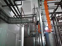 Автоматизированная система загрузки и разгрузки трубной заготовки в кольцевую печь состояния №1 ТПА-80, ЦБТ