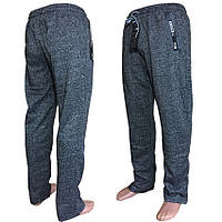 """Спортивные штаны мужские меланжированные, размеры M-3XL """"NICOLAS"""" Китай, купить оптом в Одессе на 7км"""