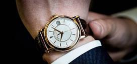Механические часы от 495 грн