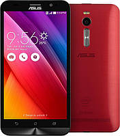 """Смартфон ASUS ZenFone 2 4/64GB(ZE551ML) Red, 2sim, 3000mAh, экран 5.5""""IPS, 13/5Мп, GPS, 4 ядра, фото 1"""