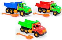 Игрушка грузовик Интер Кулер 795 Мак Орион, 3 вида