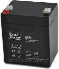 Аккумулятор FEP-128 для ИБП