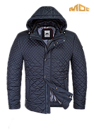 Мужская стильная зимняя куртка MOC арт. 0041