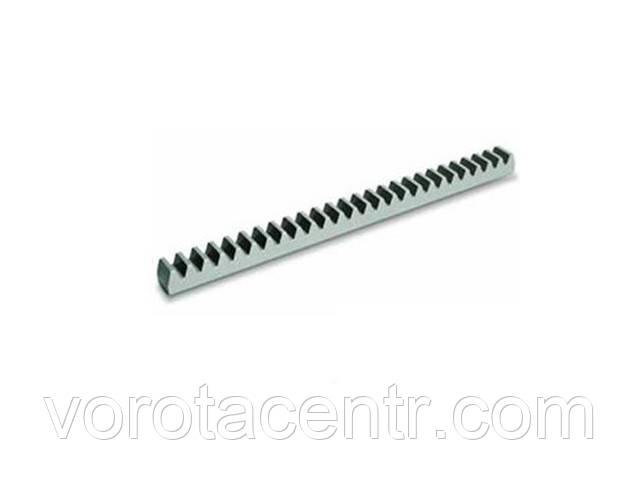 Зубчаста рейка 30х30, зварена для BK2200, BY3500
