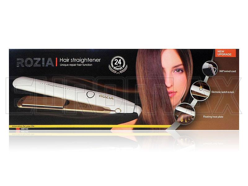 Утюжок для волос Rozia 40шт HR742