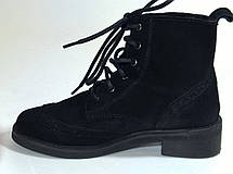 Ботинки женские 37 размер бренд FABRIKADO, фото 2
