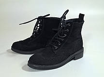 Ботинки женские 37 размер бренд FABRIKADO, фото 3