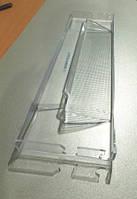 Панель ящика откидная морозильной камеры холодильника Indesit/Ariston (C00856031) с пиктограммой