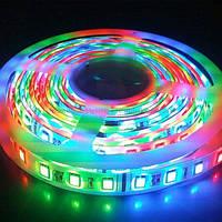 """Светодиодная лента Magic strip """"Бегущая волна"""" RGB 5050 54LED/m 3LED IP65 (герметичная)"""