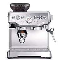 Кофемашина Breville BES870XL Barista Express Espresso