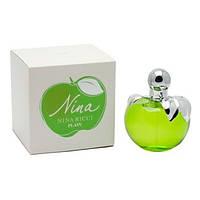 Женский парфюм Nina Ricci Nina Green 80 ml реплика