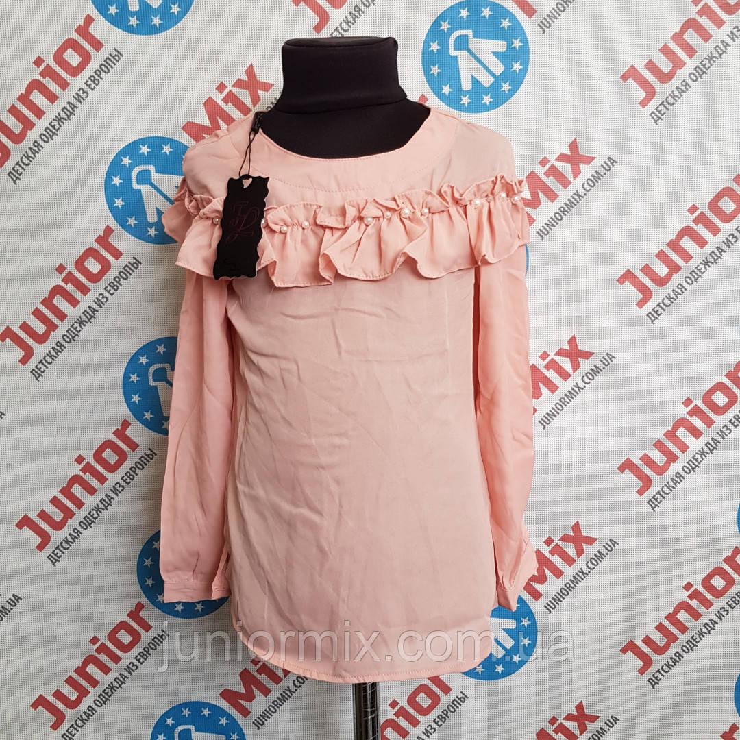 04e4cceebea Купить Детские нарядные блузки для девочек оптом F L в Хмельницком ...