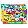 Набор для лепки Капкейки Cupcake station, Kids dough