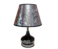 Лампа настольная, интерьерная сенсорная