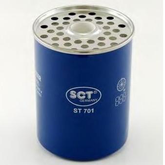 Фильтр масляный SCT ST 701
