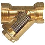Фільтр грязьовик в системі опалення