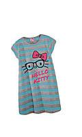Пижама-ночнушка  для девочки, Lupilu, размер 122/128,134/140,146/152, арт. 809