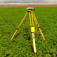 Базовая станция Trimble RTK