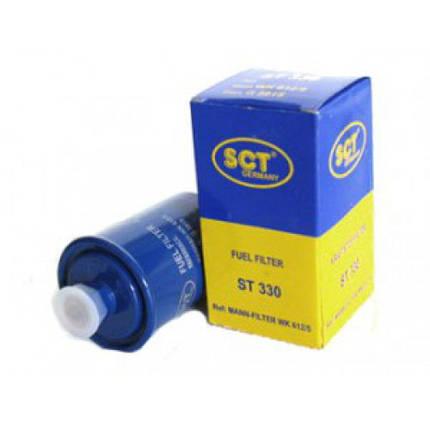 Фильтр топливный SCT ST 330, фото 2