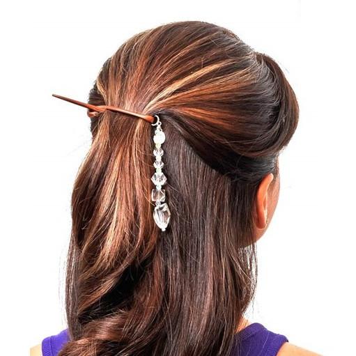 Шпильки для волосся TWIST N CLIP (Твіст ен Кліп)