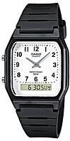 CASIO AW-48H-7BVEF мужские спортивные часы