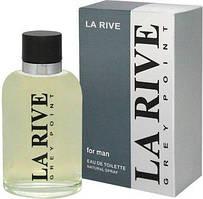 """Туалетна вода для чоловіків La Rive """"Point Grey"""" (90мл.)"""